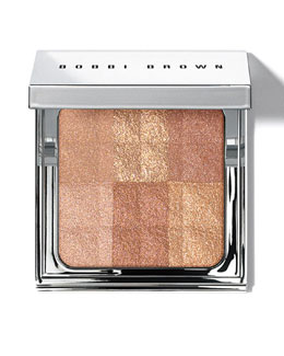 Bobbi Brown Bobbi Brown Brightening Finishing Powder - Bronze Glow
