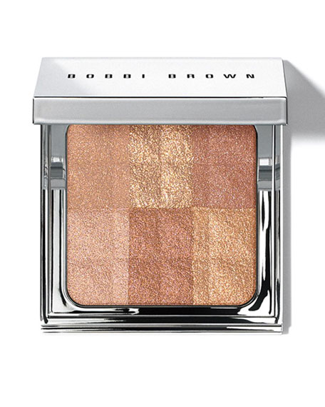 Brightening Finishing Powder, Bronze Glow