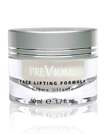 Beauty by Clinica Ivo Pitanguy Face Lifting Formula,