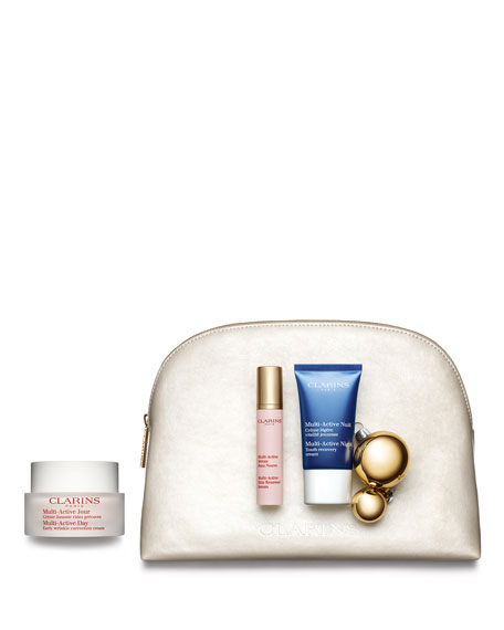 Skin Smoothers Multi-Active Set