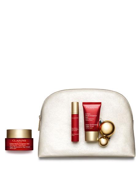 Skin Replenishers Super Restorative Set
