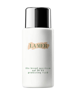 La Mer SPF 50 UV Protecting Fluid, 1.7oz