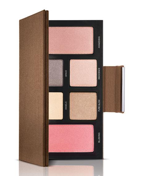Laura Mercier Limited Edition Enlightenment Eye & Cheek Palette