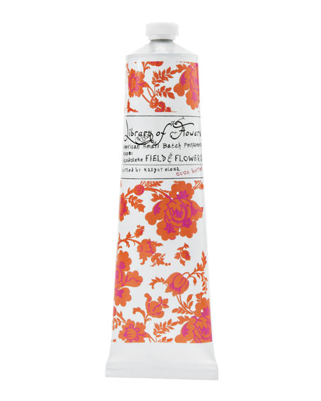 Field & Flowers Coco Butter Handcreme
