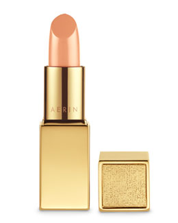 AERIN Beauty Rose Balm Lipstick, Lady Beige