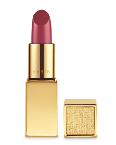 AERIN Beauty Rose Balm Lipstick, Whisper