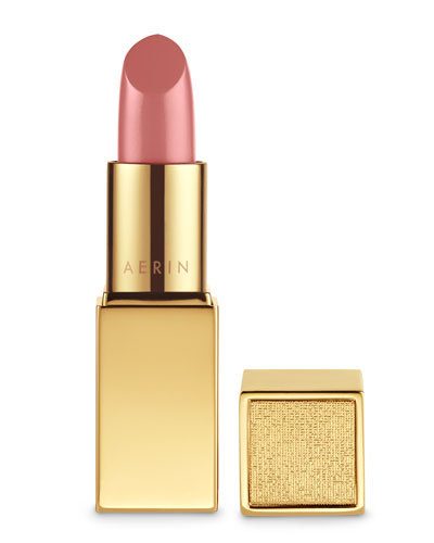 AERIN Beauty Rose Balm Lipstick, Pretty