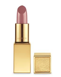 AERIN Beauty Rose Balm Lipstick, Liebling