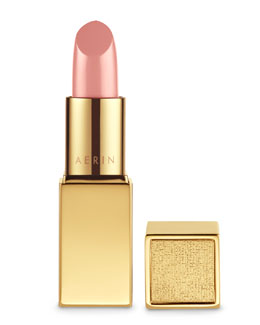 AERIN Beauty Rose Balm Lipstick, Geranium