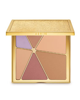 AERIN Beauty Kaleidolight Palette for Face and Eyes