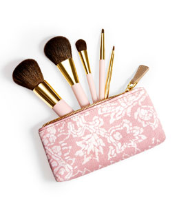 AERIN Beauty Brush Essentials Set