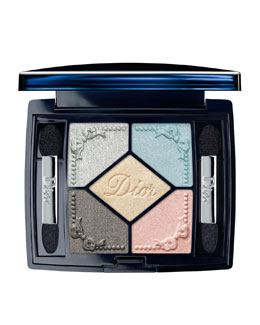 Dior Beauty 5 Couleurs Eyeshadow Palette Trianon Edition