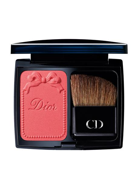 Dior Beauty Diorblush Trianon Edition Compact, Corail Bagatelle
