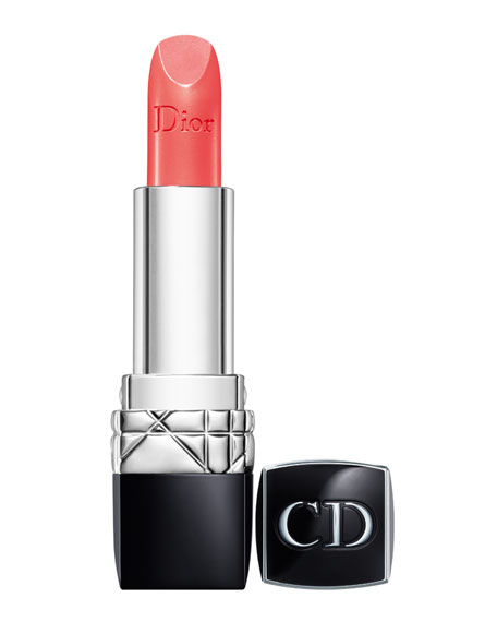 Limited Edition Rouge Dior Lipstick, Rose Crinoline