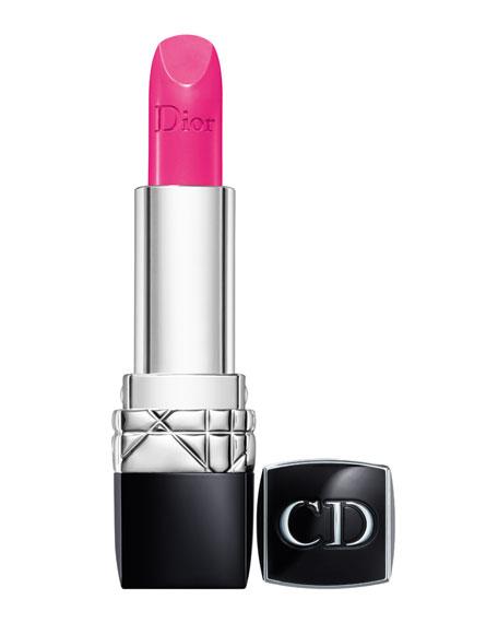 Limited Edition Rouge Dior Lipstick, Allegresse