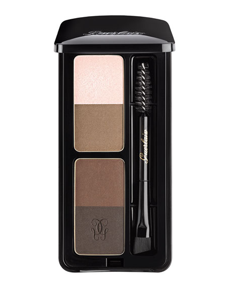 Guerlain Universal Eyebrow Kit with Applicator