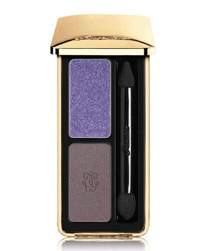 Guerlain Duo Eye Shadow, 09 Two VIP