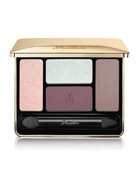 Four-Shade Eye Shadow, 503 Les Tendres