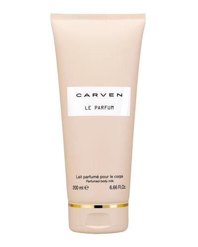 Le Parfum Perfumed Body Milk  200ml