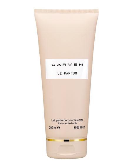 Carven Le Parfum Perfumed Body Milk, 200ml