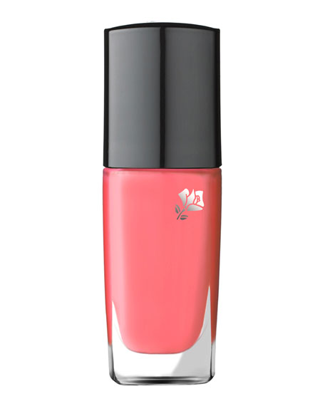 Vernis in Love Nail Lacquer, Rose Satin