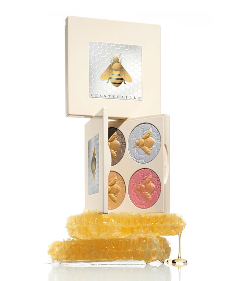 Limited Edition - The Save The Bees Palette