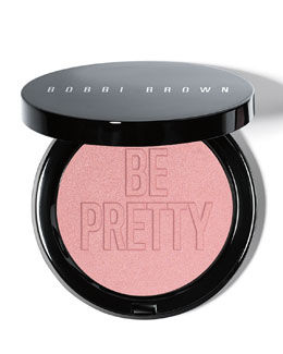Bobbi Brown Limited Edition Illuminating Bronzing Powder - Uber Pinks Collection