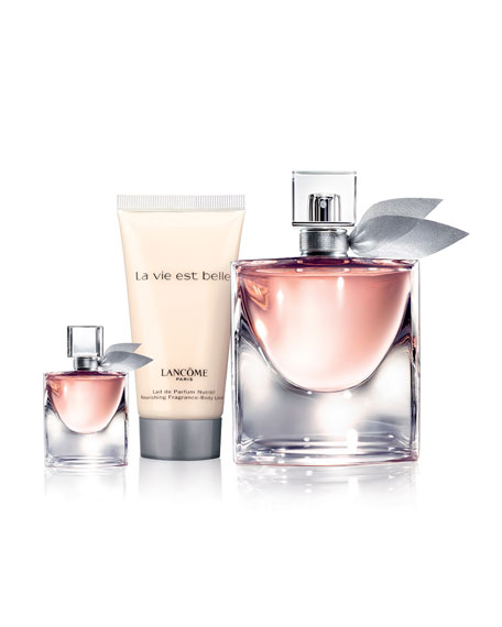 Limited Edition La Vie Est Belle Fragrance Set