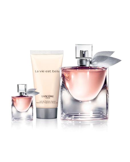 Limited Edition La Vie Est Belle Fragrance Set
