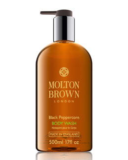 Molton Brown Black Peppercorn Body Wash 500ml