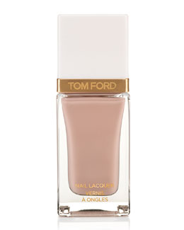 Tom Ford Beauty Nail Lacquer, Sugar Dune