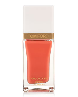 Tom Ford Beauty Nail Lacquer, Coral Beach