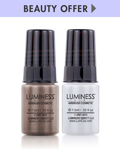 Luminess Air Yours with any $100 Luminess Air purchase