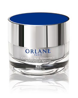 Orlane Repairing Night Cream Absolute Skin Recovery