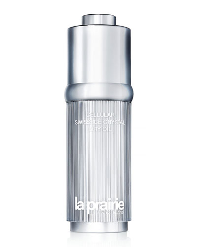 La Prairie Cellular Swiss Ice Crystal Dry Oil, 1oz