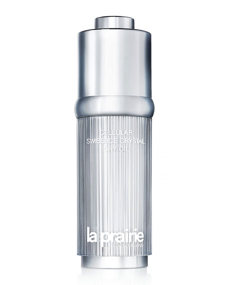 La Prairie Cellular Swiss Ice Crystal Dry Oil,