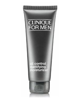 Clinique Clinique For Men Oil Control Mattifying Moisturizer 100mL