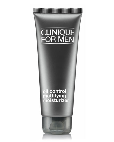 Clinique Clinique For Men Oil Control Mattifying Moisturizer 100mL