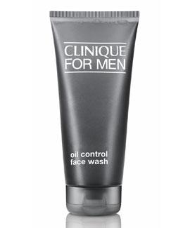 Clinique Clinique For Men Oil Control Face Wash, 200 mL