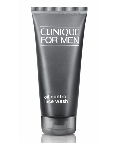 Clinique Clinique For Men Oil Control Face Wash, 200 mL