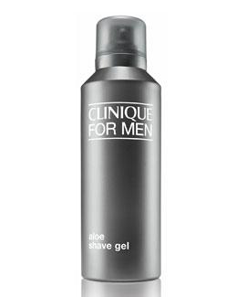 Clinique Clinique For Men Aloe Shave Gel, 125mL