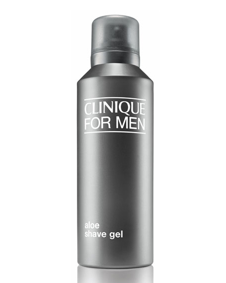 Clinique Clinique For Men Aloe Shave Gel, 125mL