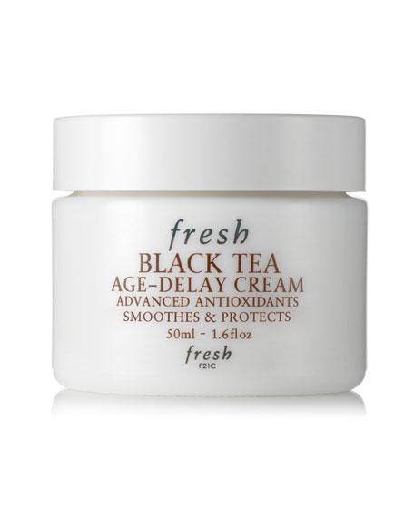 Black Tea Age-Delay Cream, 50ml