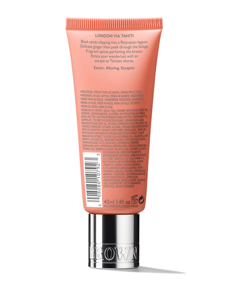 Gingerlily Replenishing Hand Cream, 1.4 oz./ 40 mL