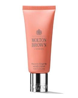 Molton Brown Gingerlily Replenishing Hand Cream, 1.4 fl. oz./40ml