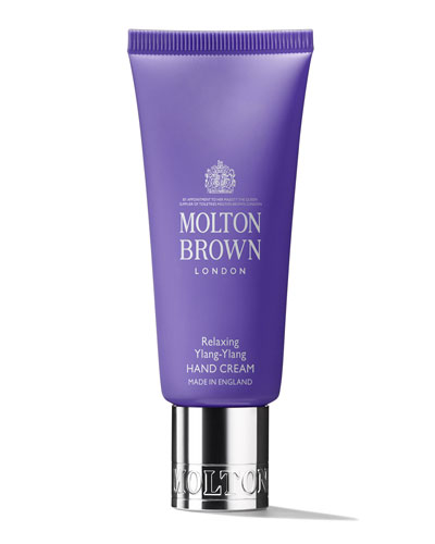 Molton Brown Ylang Ylang Replenishing Hand Cream, 1.4 fl. oz./40 ml
