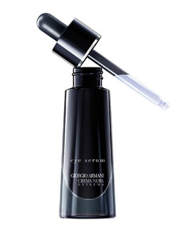Giorgio Armani Crema Nera Extrema Eye Serum, 15ml
