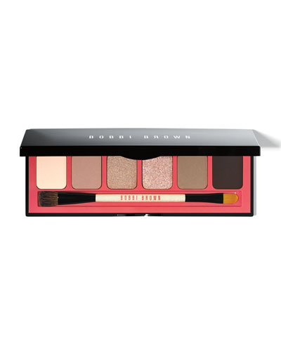 Bobbi Brown Limited Edition Nectar & Nude Eye Palette