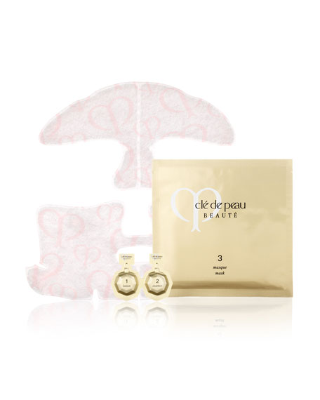 Cle de Peau Beaute Illuminating Concentrate (6 applications)