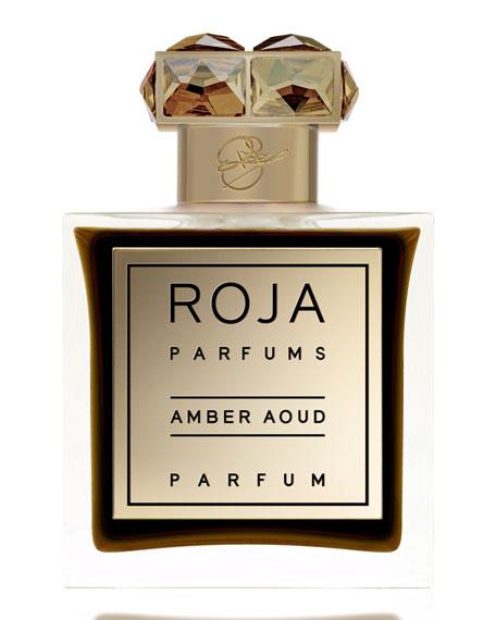 Amber Aoud Parfum, 3.4 oz./ 100 mL